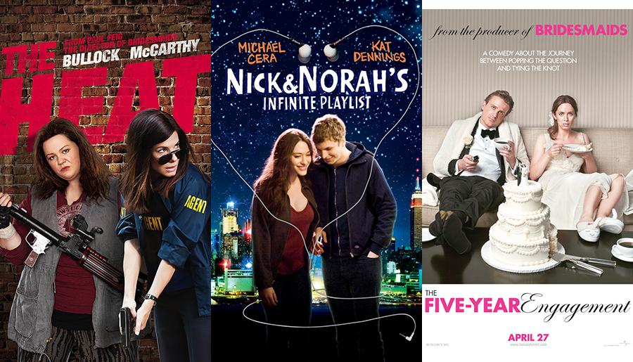 Movie List 2014: 28-30