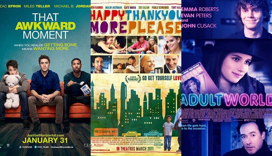 Movie List 2014: 31-33