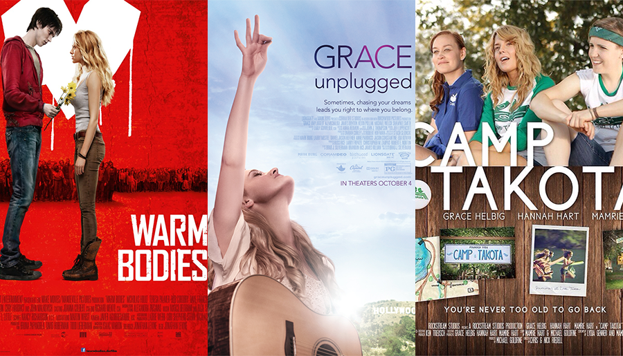 Movie List 2014: 16-18