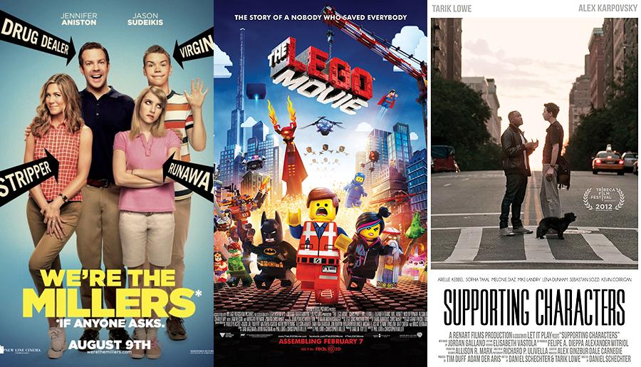 Movie List 2014: 19-24