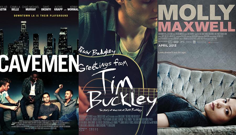 Movie List 2014: 25-27