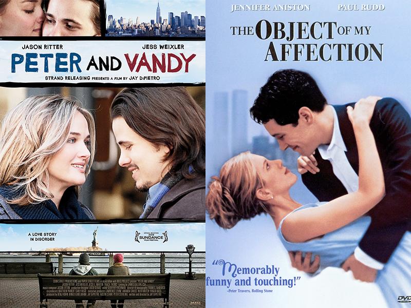 Movie List 2015: 9 & 10