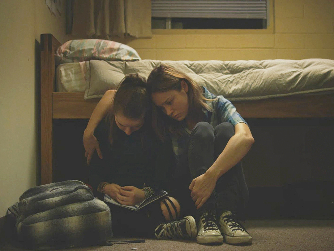 Movie List #36: Short Term 12