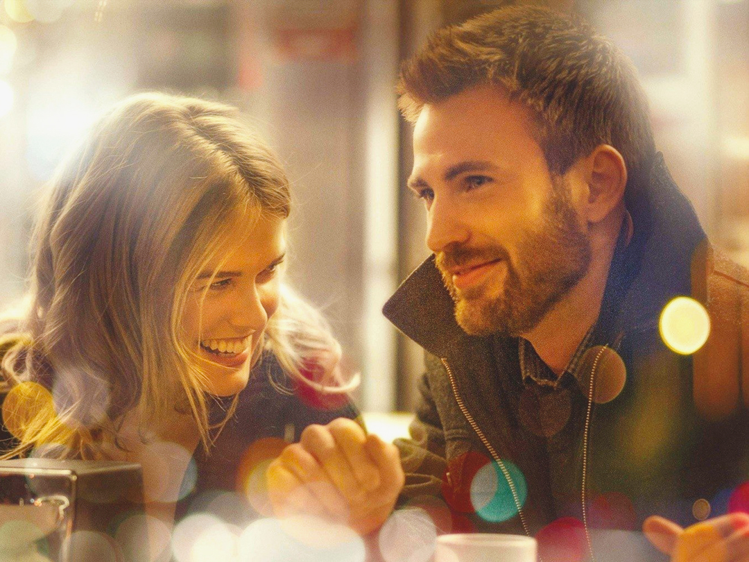 Movie List #38: Before We Go
