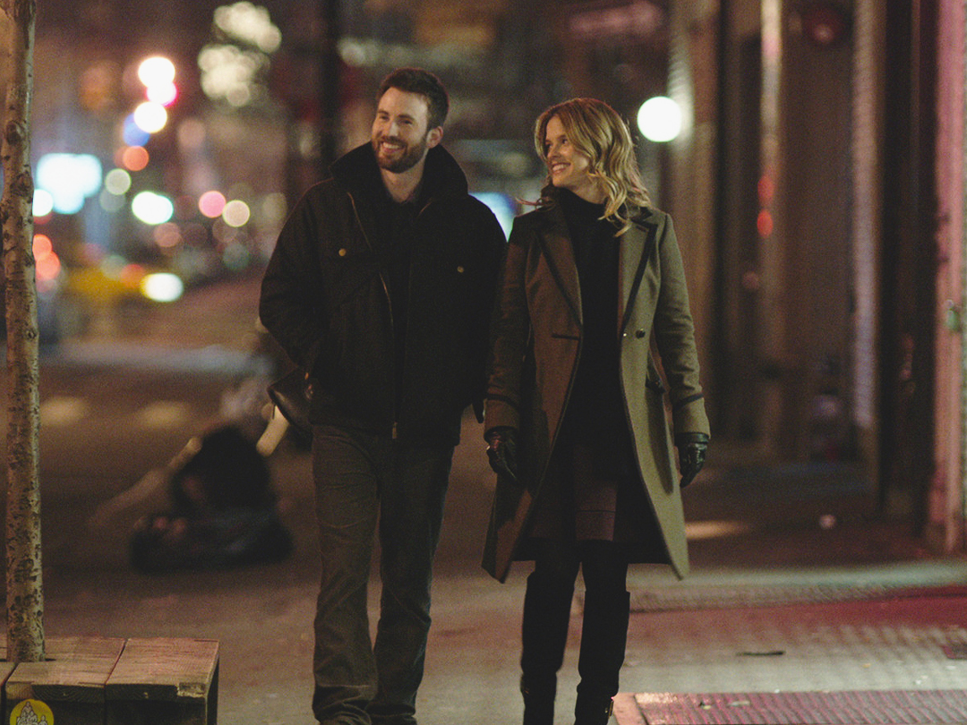 Movie Review: Before We Go