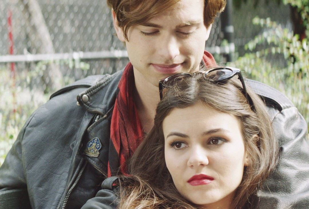 Movie Review: Naomi and Ely's No Kiss List