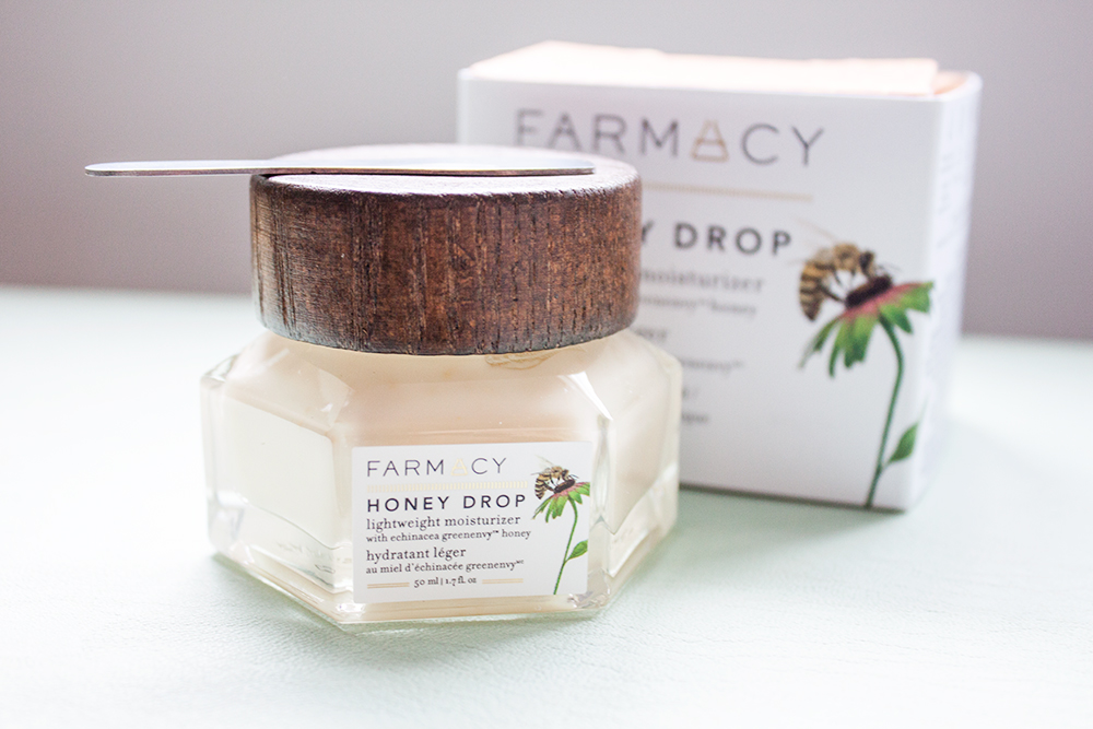 farmacy honey drop moisturizer