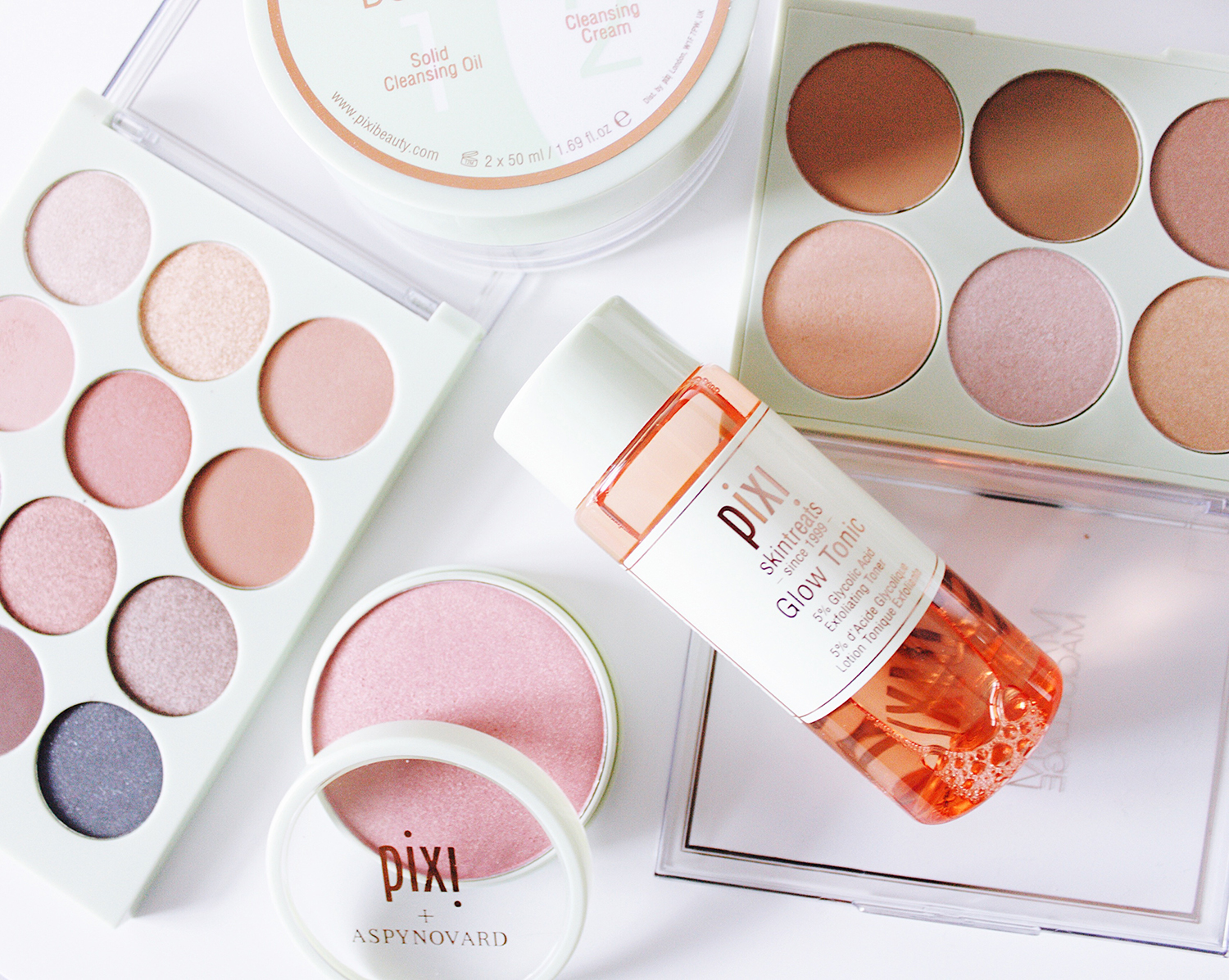 pixi beauty favourites