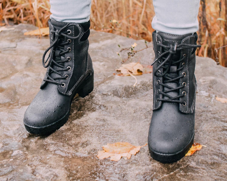 Cougar Shoes Danbury Boot