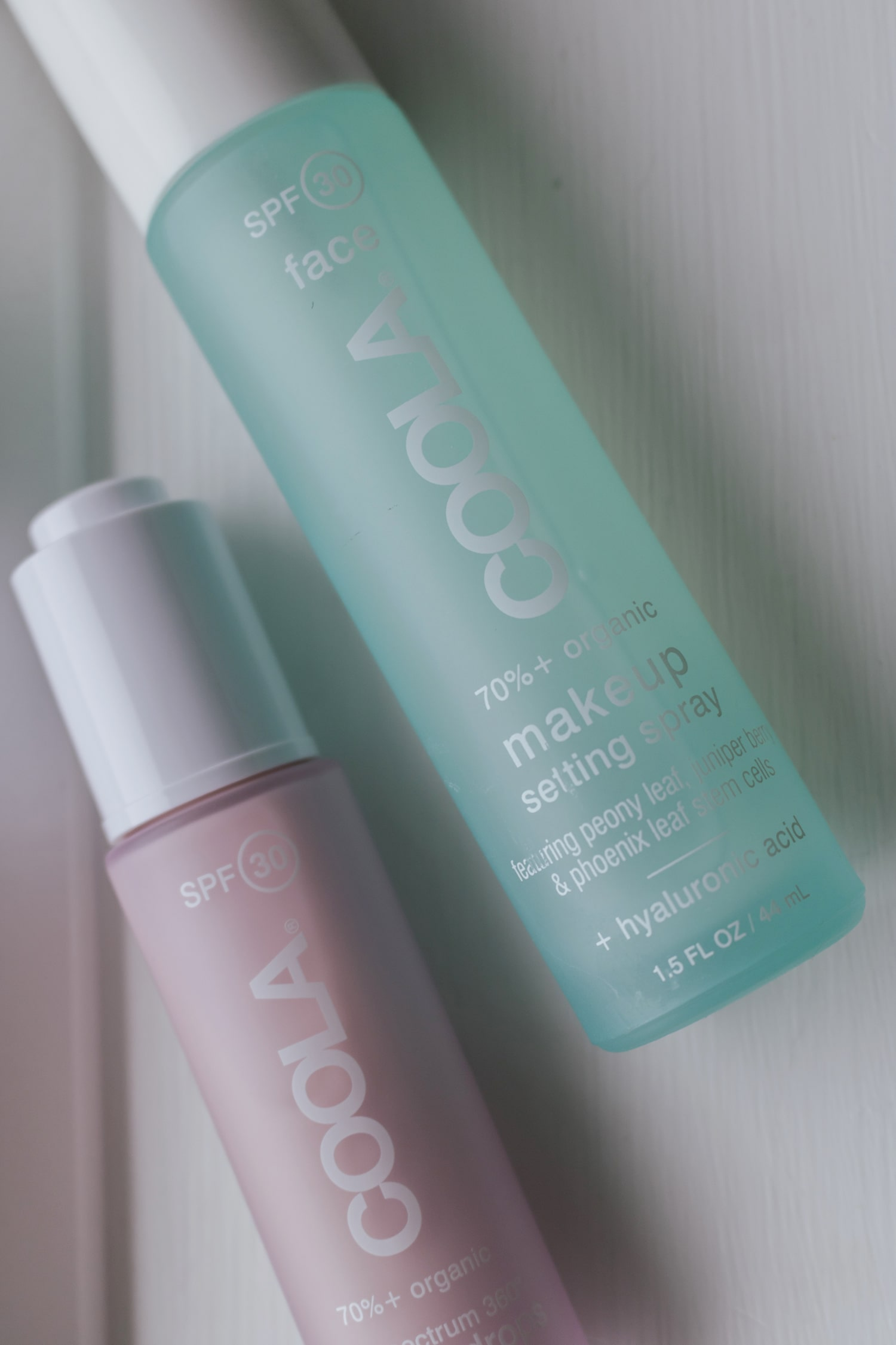 Coola Sun Protection SPF