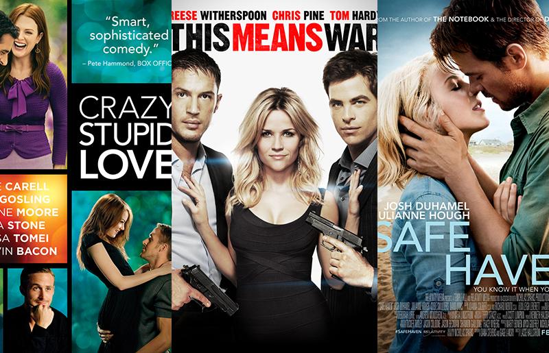 Movie List 2014: 1-3