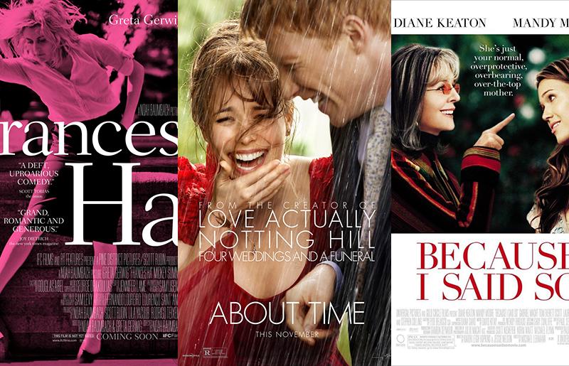 Movie List 2014: 4-6