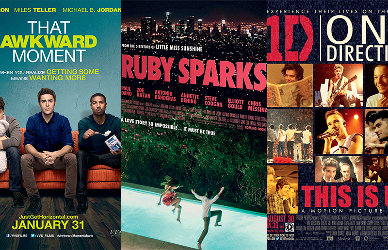 Movie List 2014: 13-15