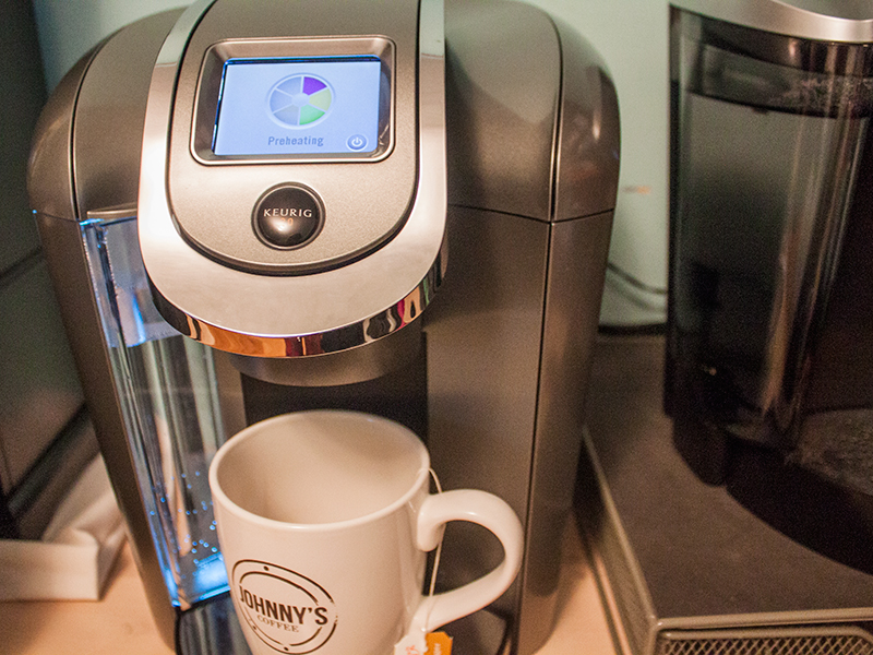 Product Review: Keurig 2.0 K500 Brewing System