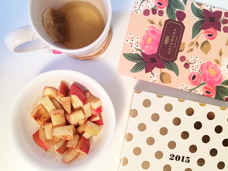 Recipe Cinnamon Apple
