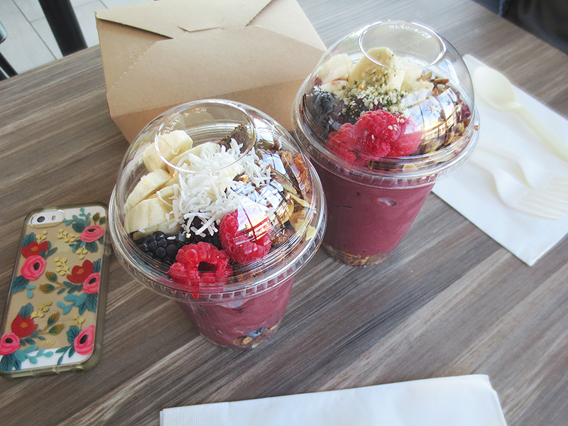 PURE Juice Bar and Kitchen