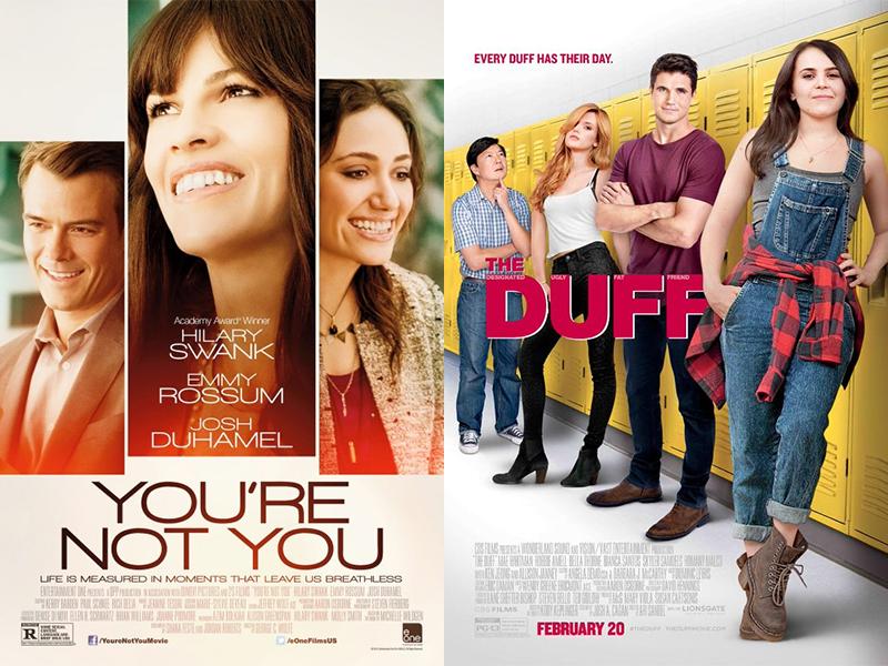 Movie List 2015: 11 & 12