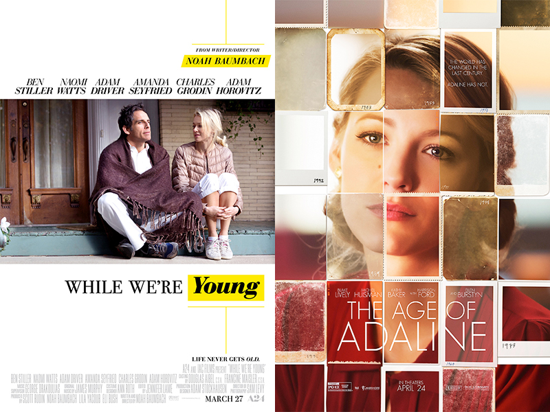 Movie List 2015: 19 & 20