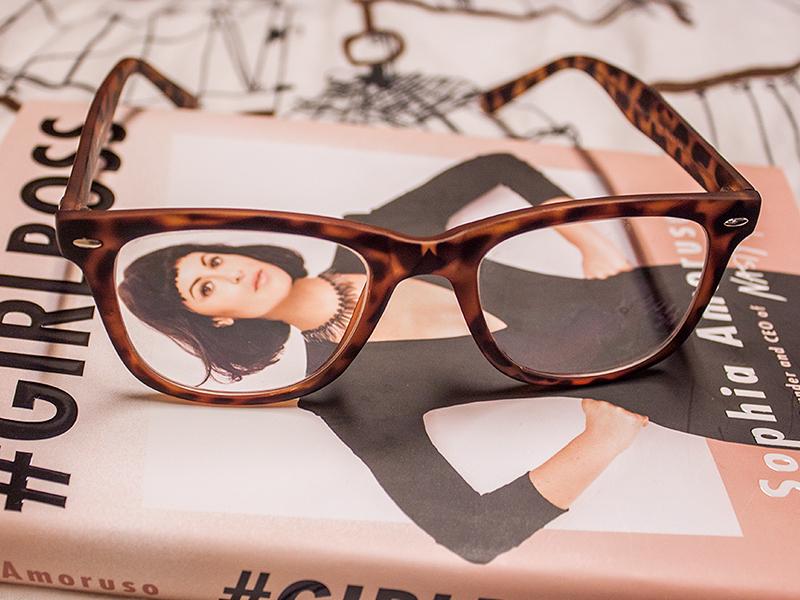 Select Specs Glasses