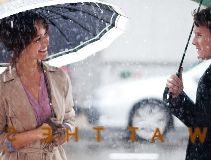Movie Review: 5 to 7