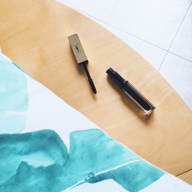 Yves Saint Laurent Couture Vinyl Mascara
