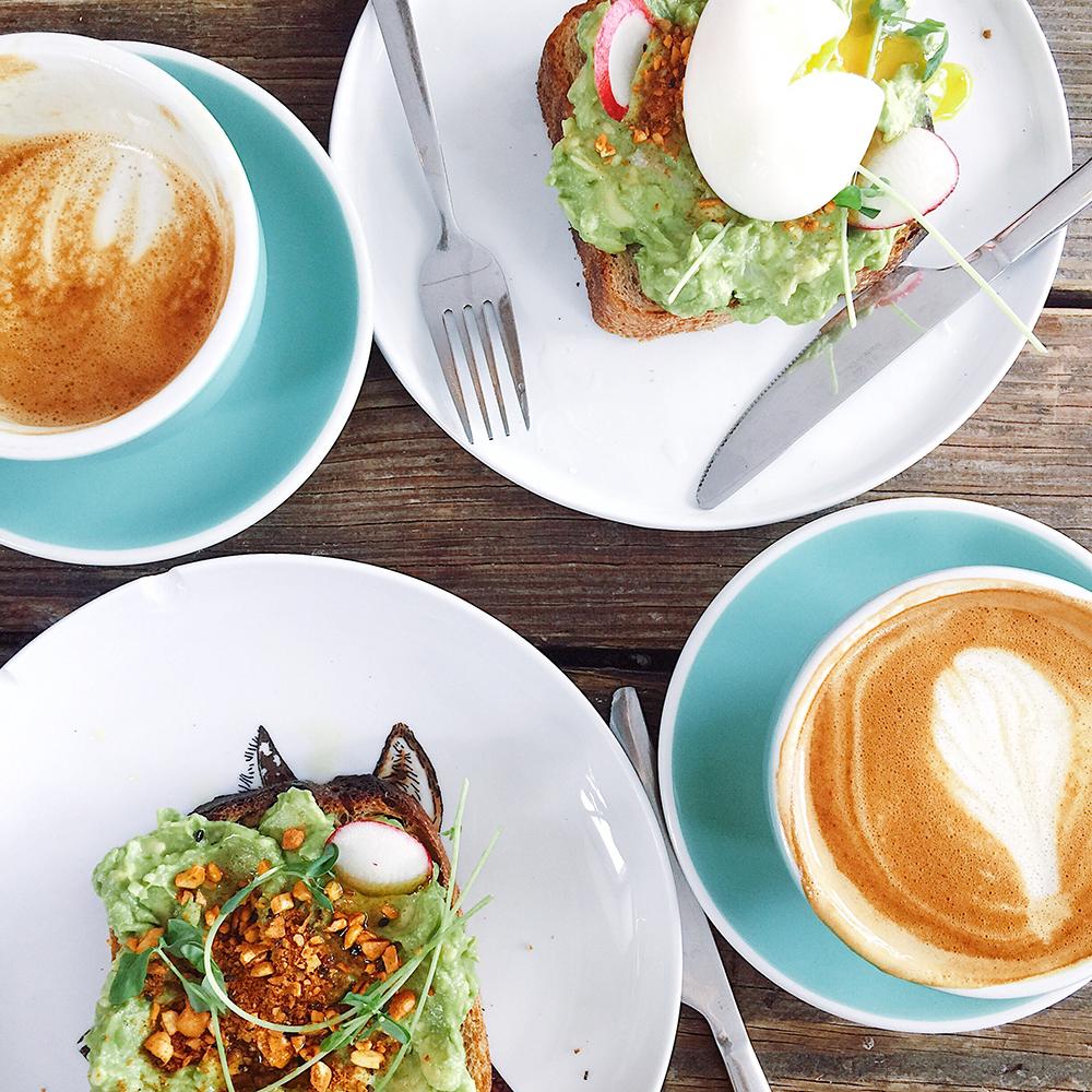 nyc cafe stonefruit espresso kitchen