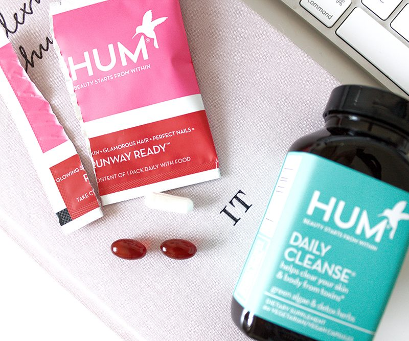 Health First with HUM Nutrition
