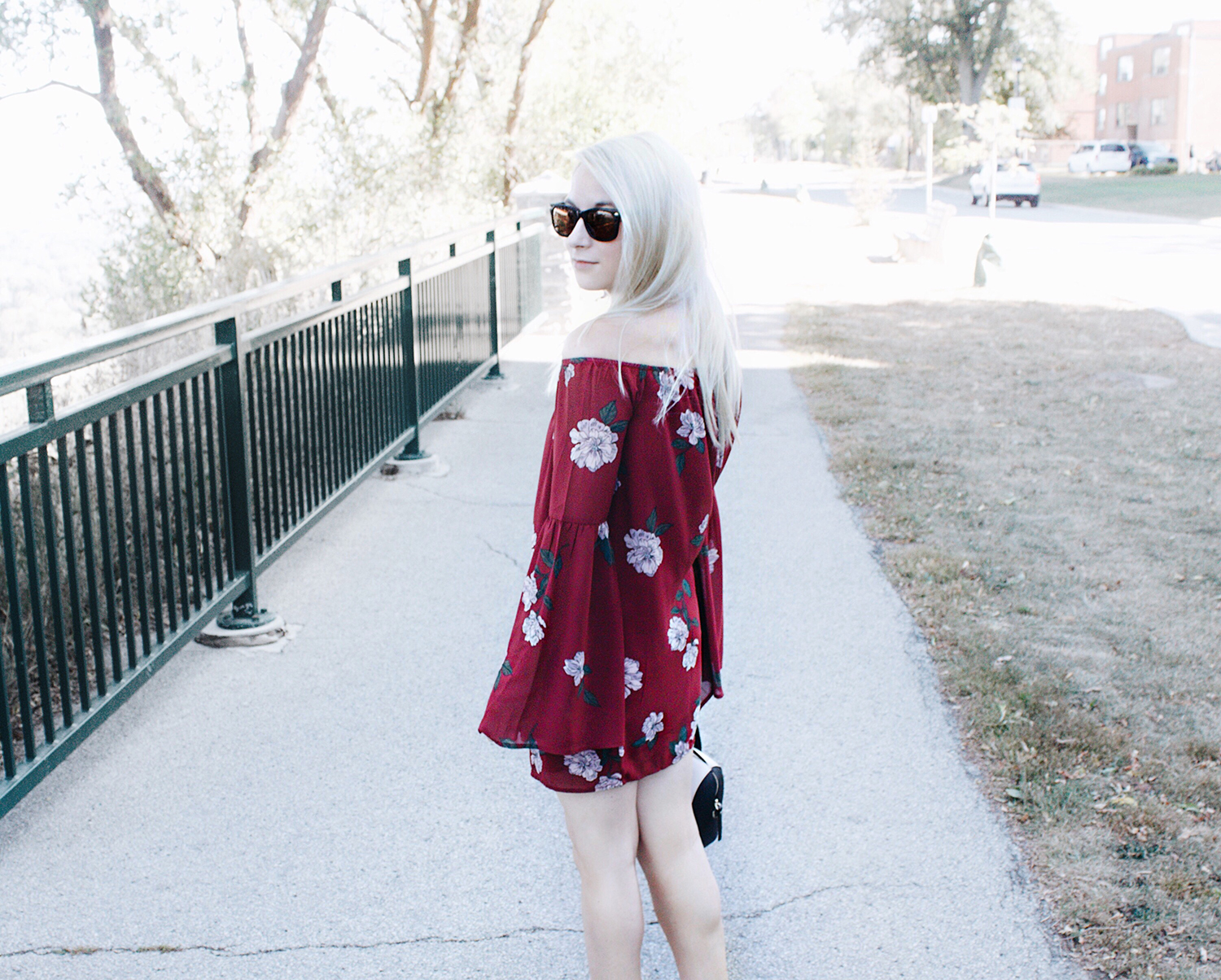7ccd02ff91 OOTD  The Autumn Dress You Need • nicole rae