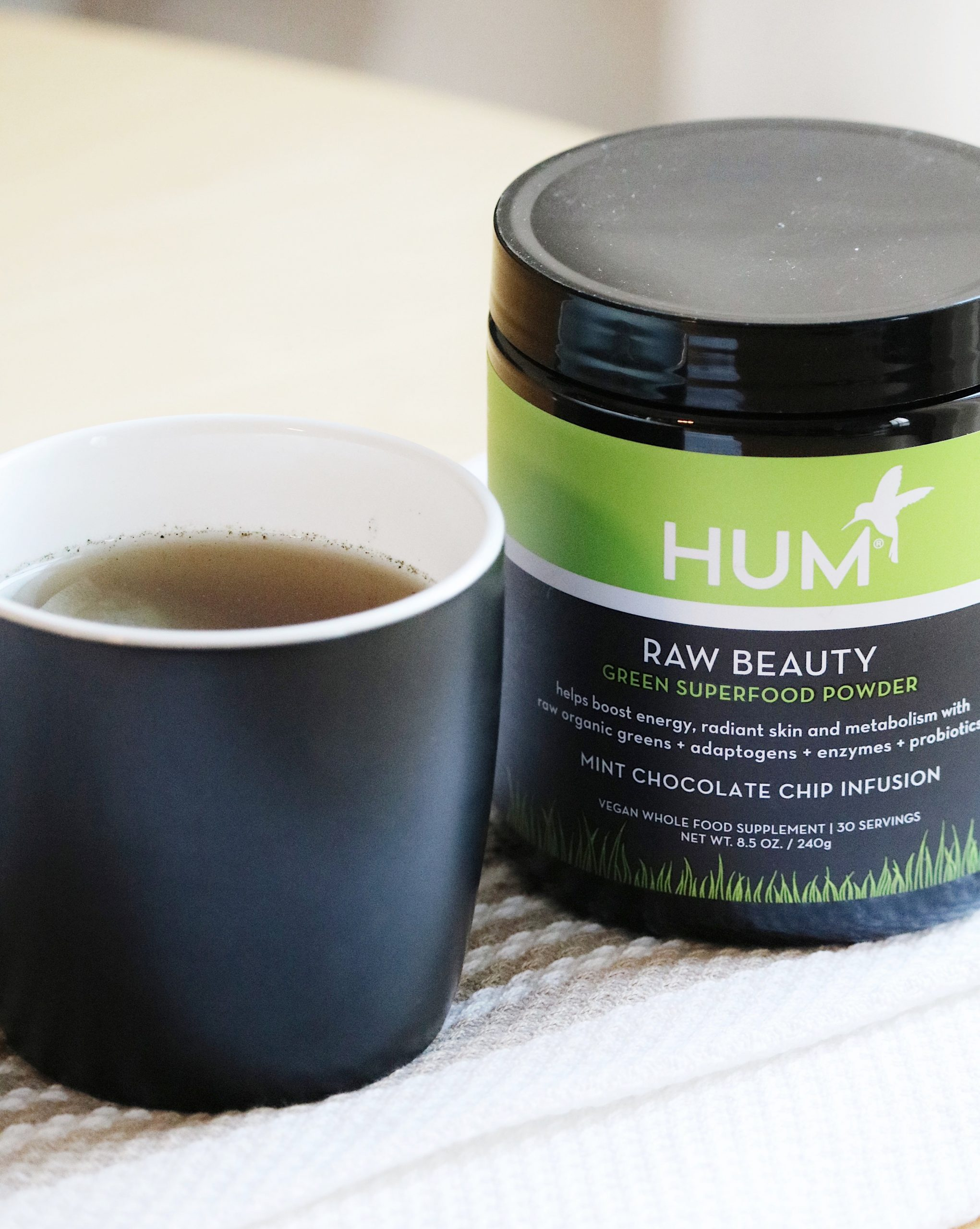 hum nutrition raw beauty