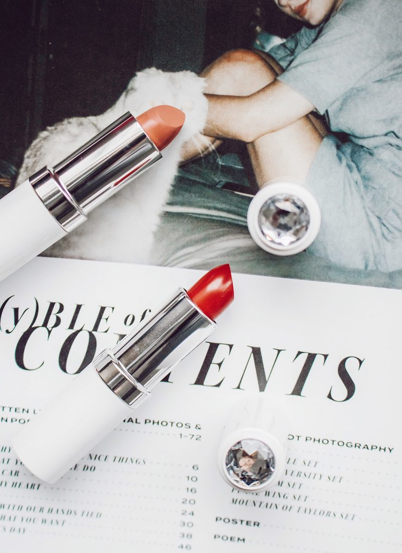 TON Cosmetics Has Your Perfect Lipstick Shade