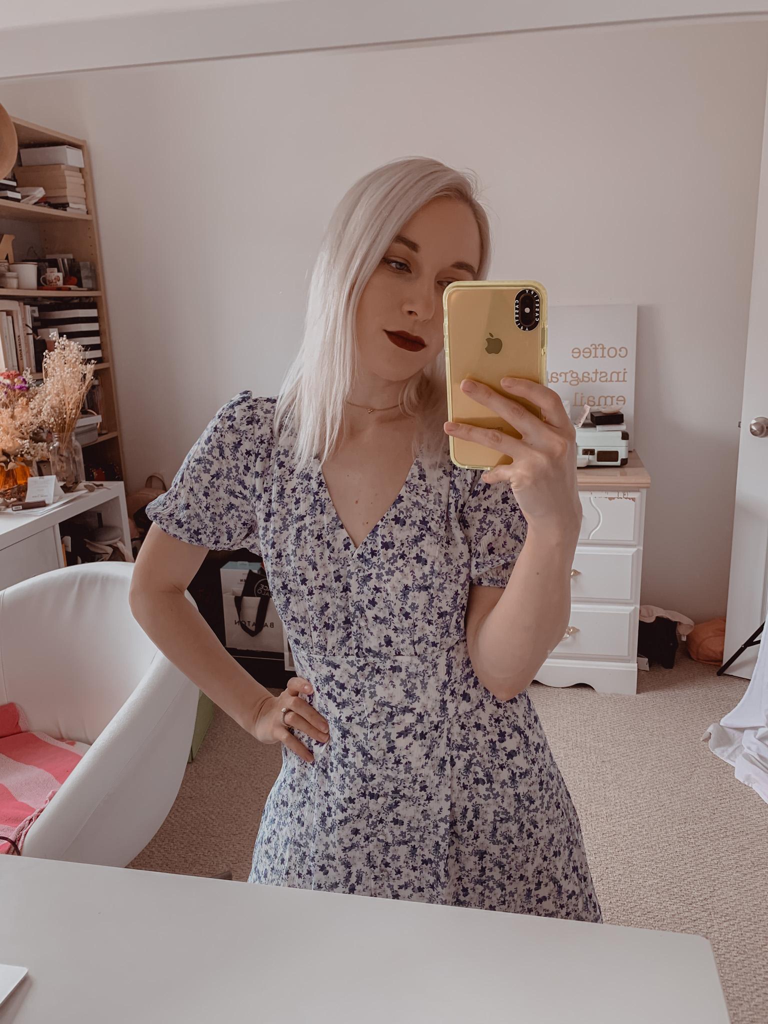 Nicole Rae - saturday retro preset