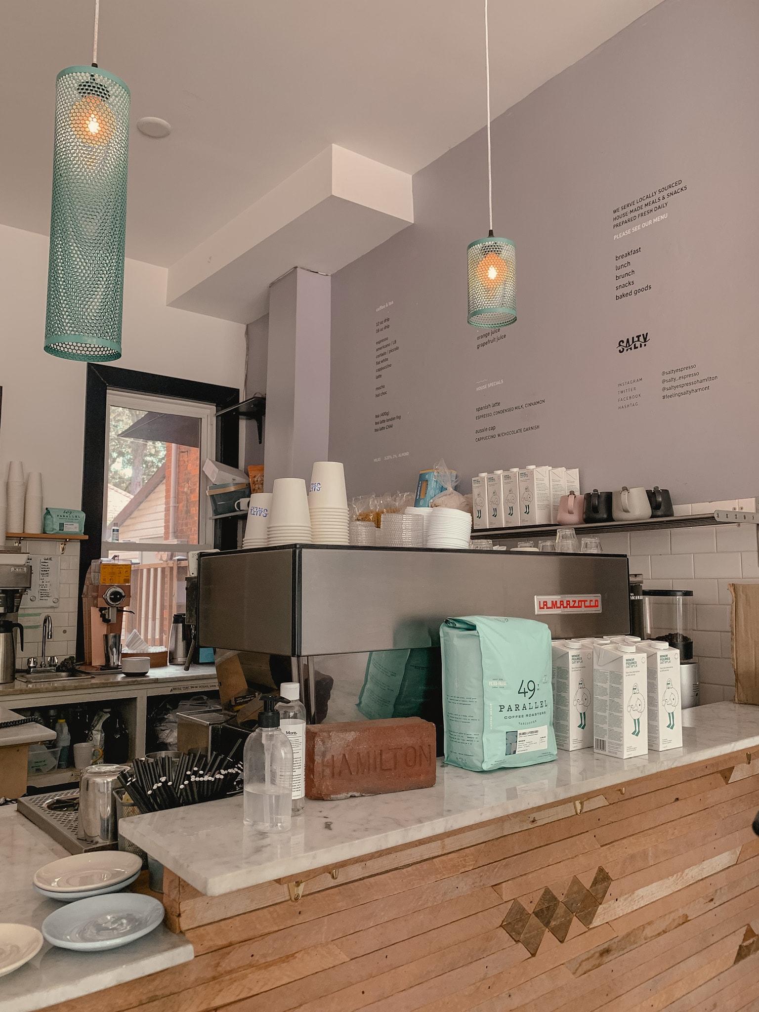 cafe photo preset friday retro nicole rae
