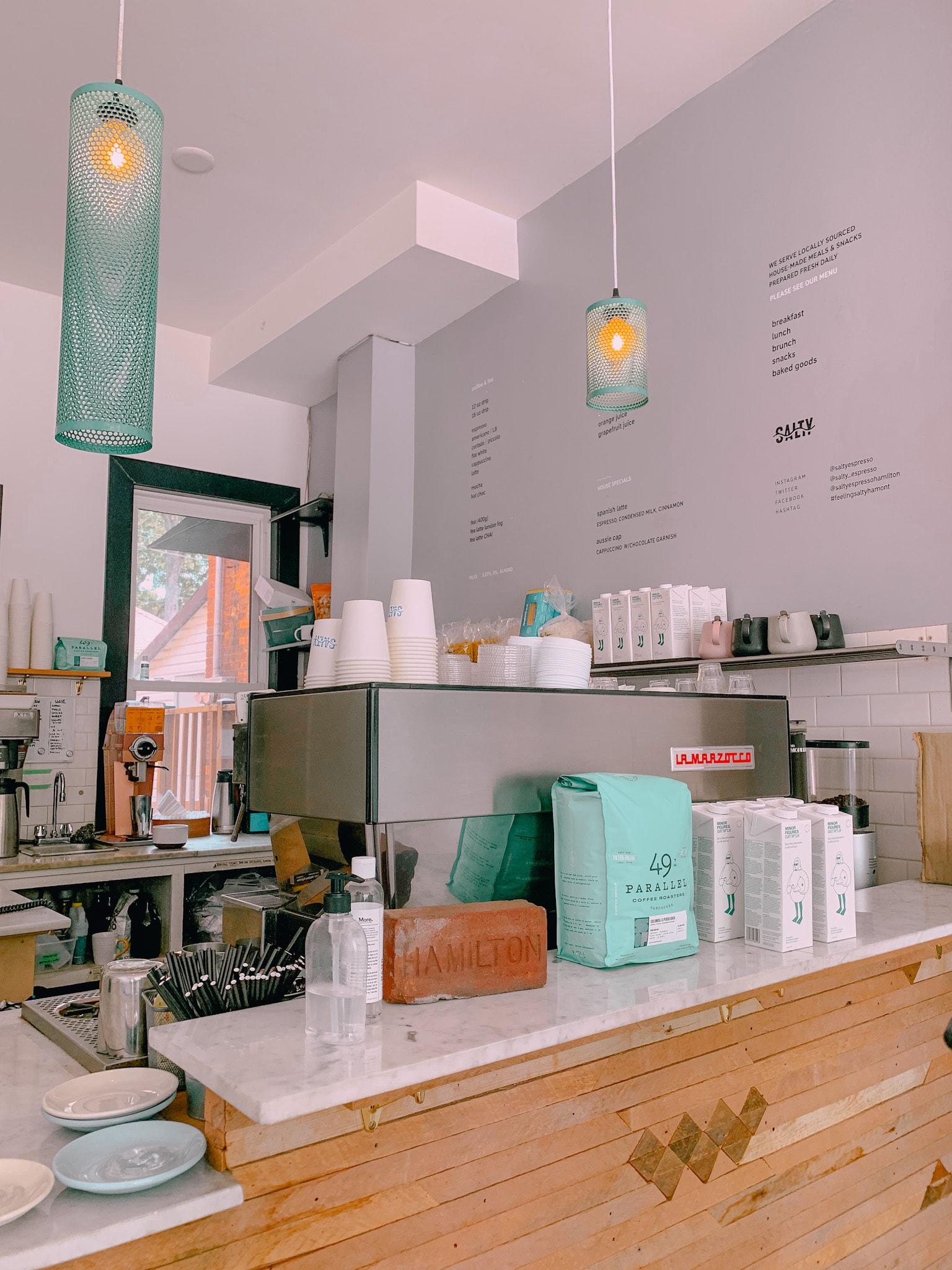 cafe photo preset monday retro nicole rae