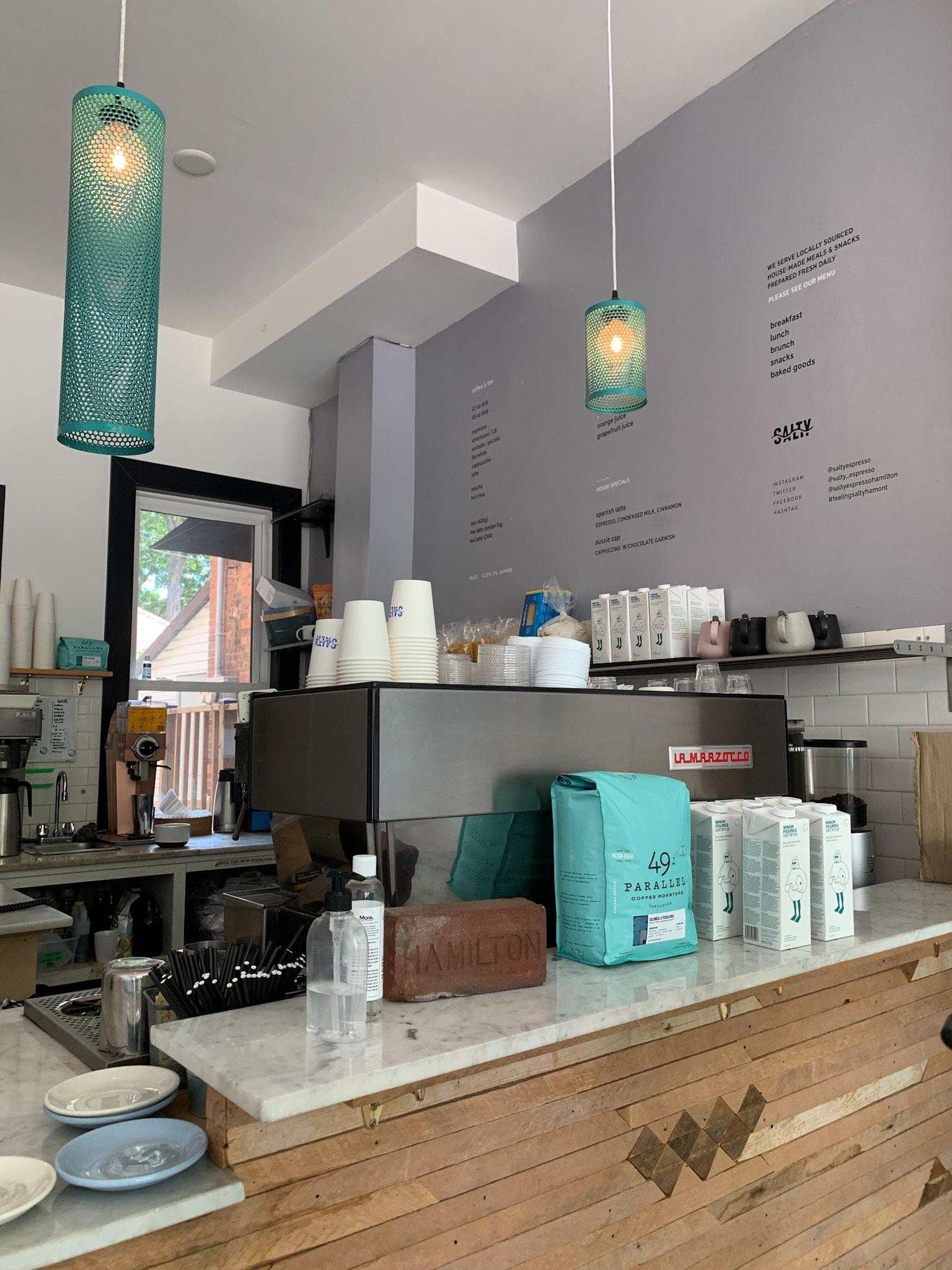 cafe photo original before preset