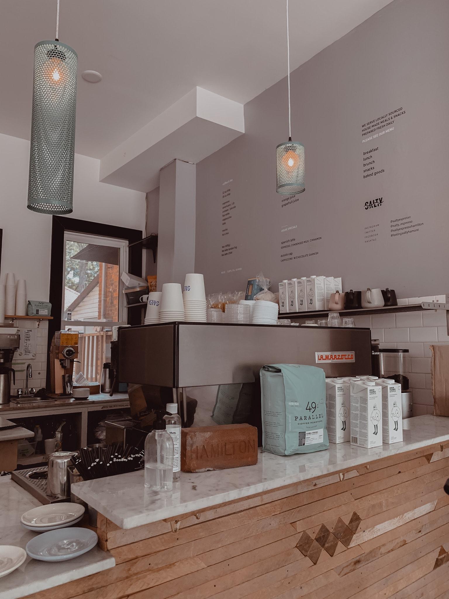 cafe photo preset saturday retro nicole rae