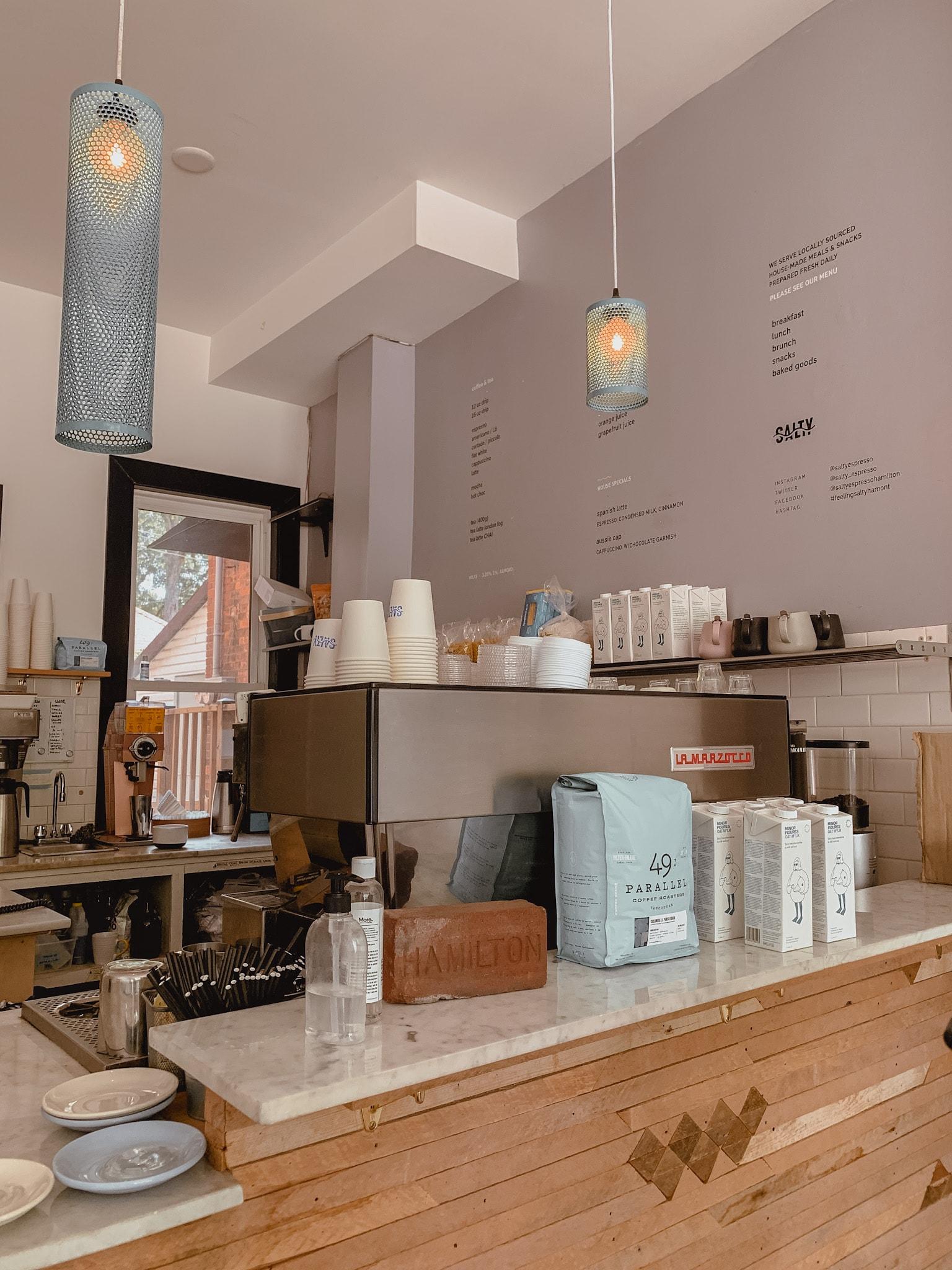 cafe photo preset sunday retro nicole rae