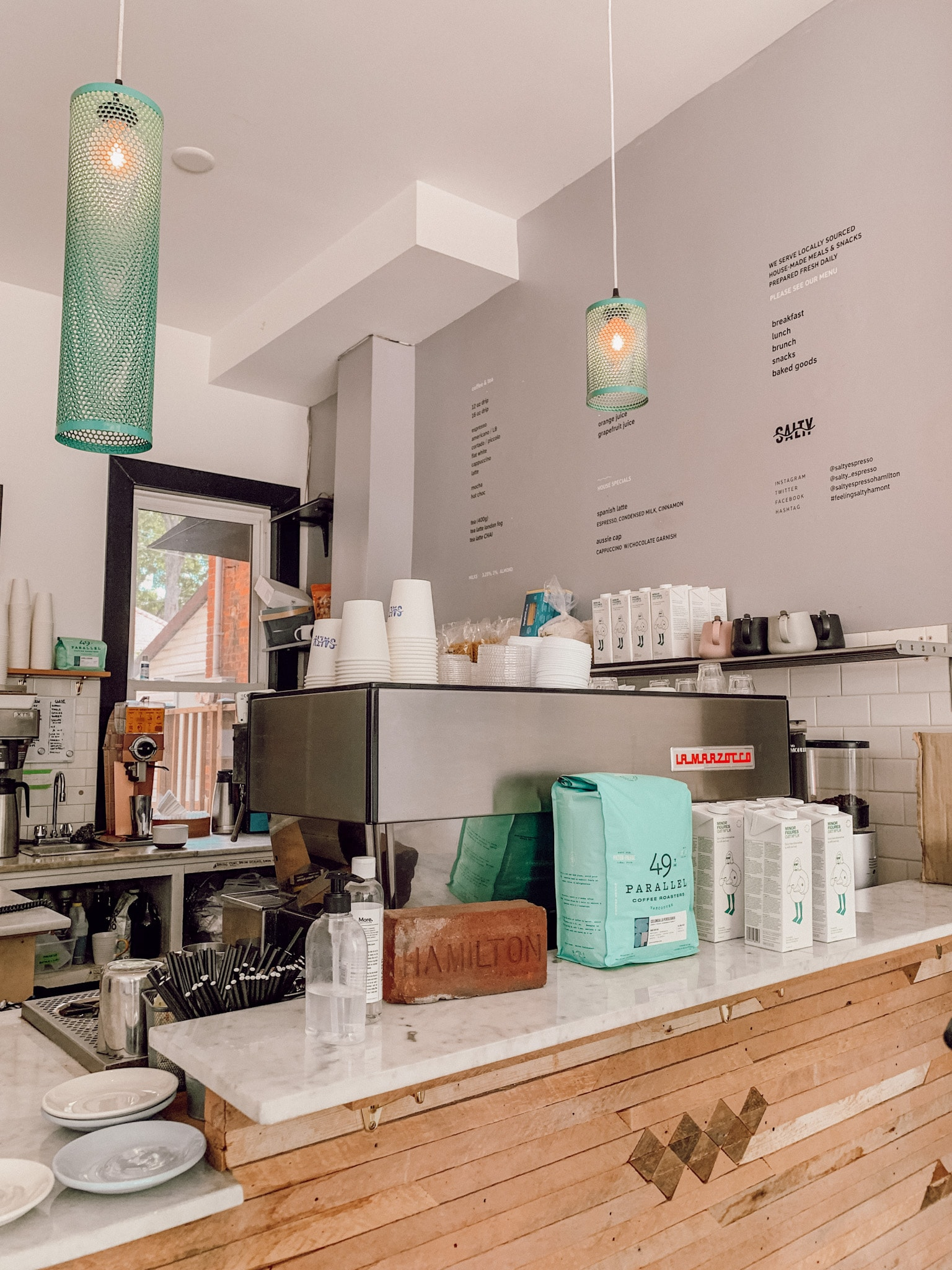 cafe photo preset thursday nicole rae