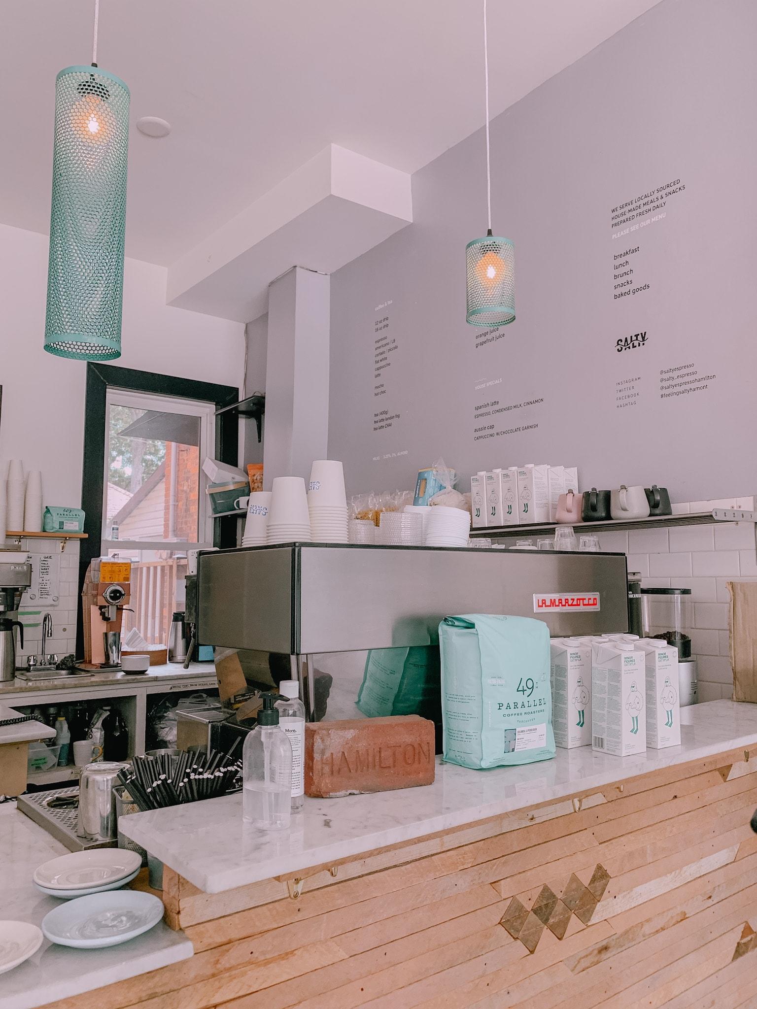 cafe photo preset tuesday nicole rae