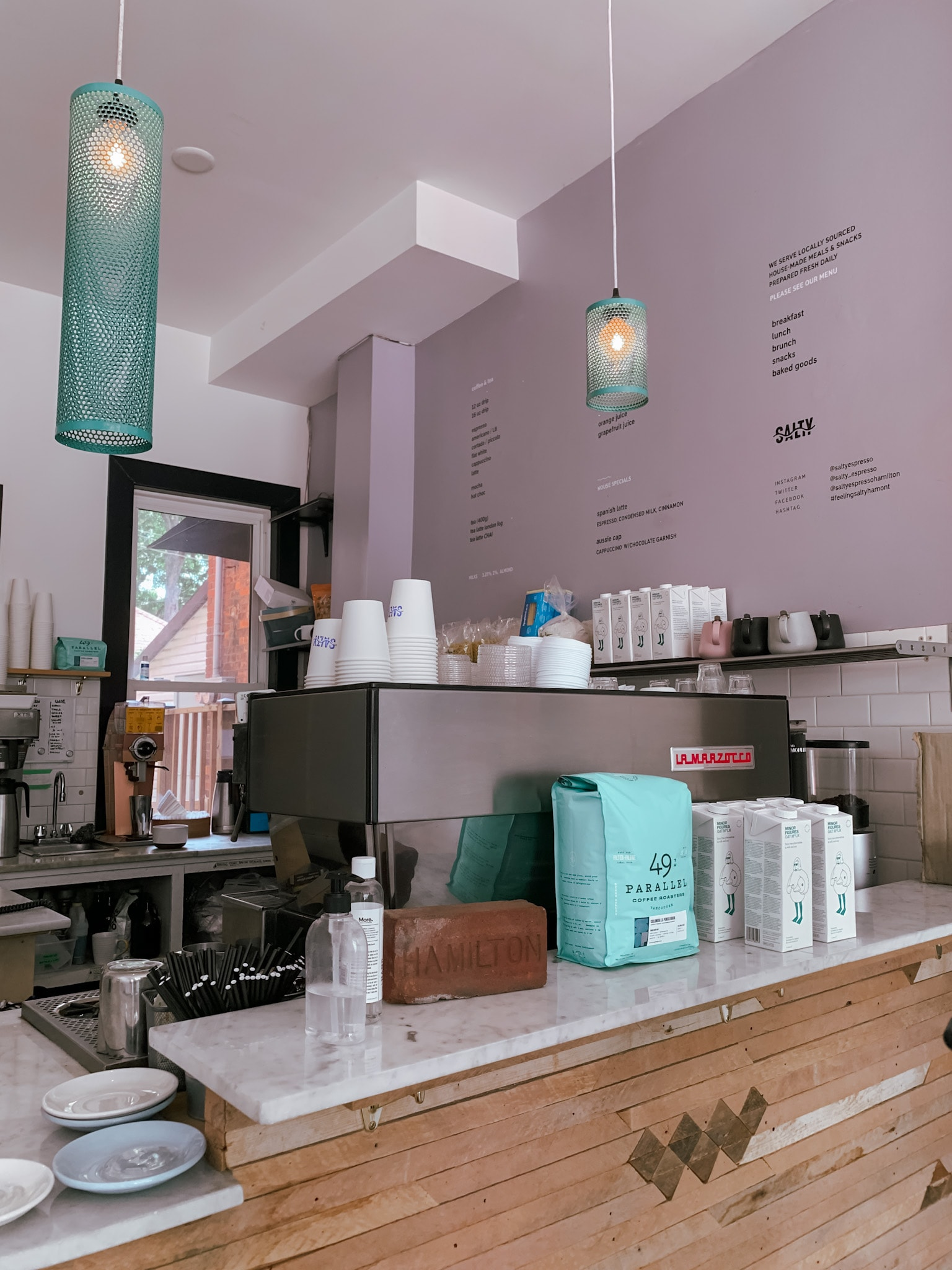 cafe photo preset wednesday nicole rae