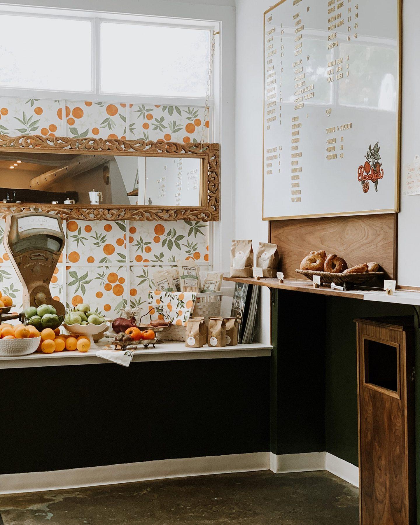 Enid Grace Culinary in Wellington, Prince Edward County