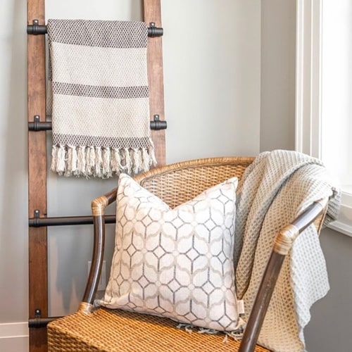 Lucyshyn Designs interior home decor products in Grimsby, Ontario, Canada