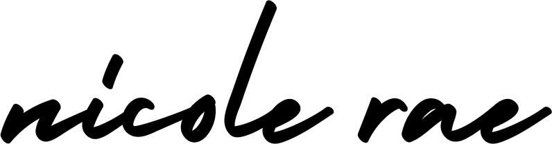 nicole rae logo