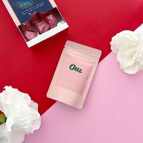 Oui Matcha Toronto based company with high quality matcha tea